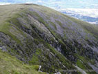 The Pot of Pulgarve in the Mourne Mountains