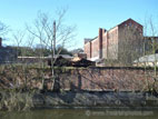 Hilden Mill from the Lagan towpath